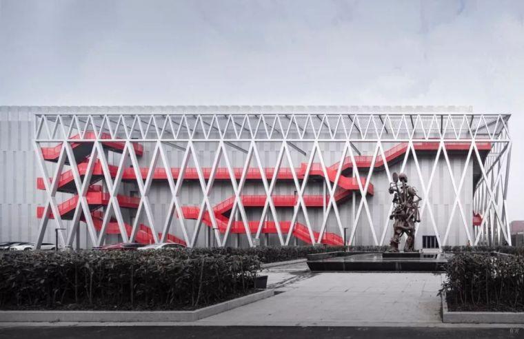 张雷最新作品:STANCE中国智慧工厂——是工厂,也是美术馆