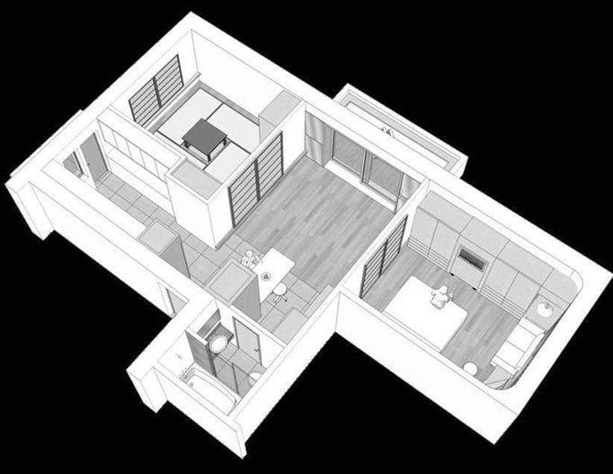 知名地产住宅精装精细化设计解析(图文)