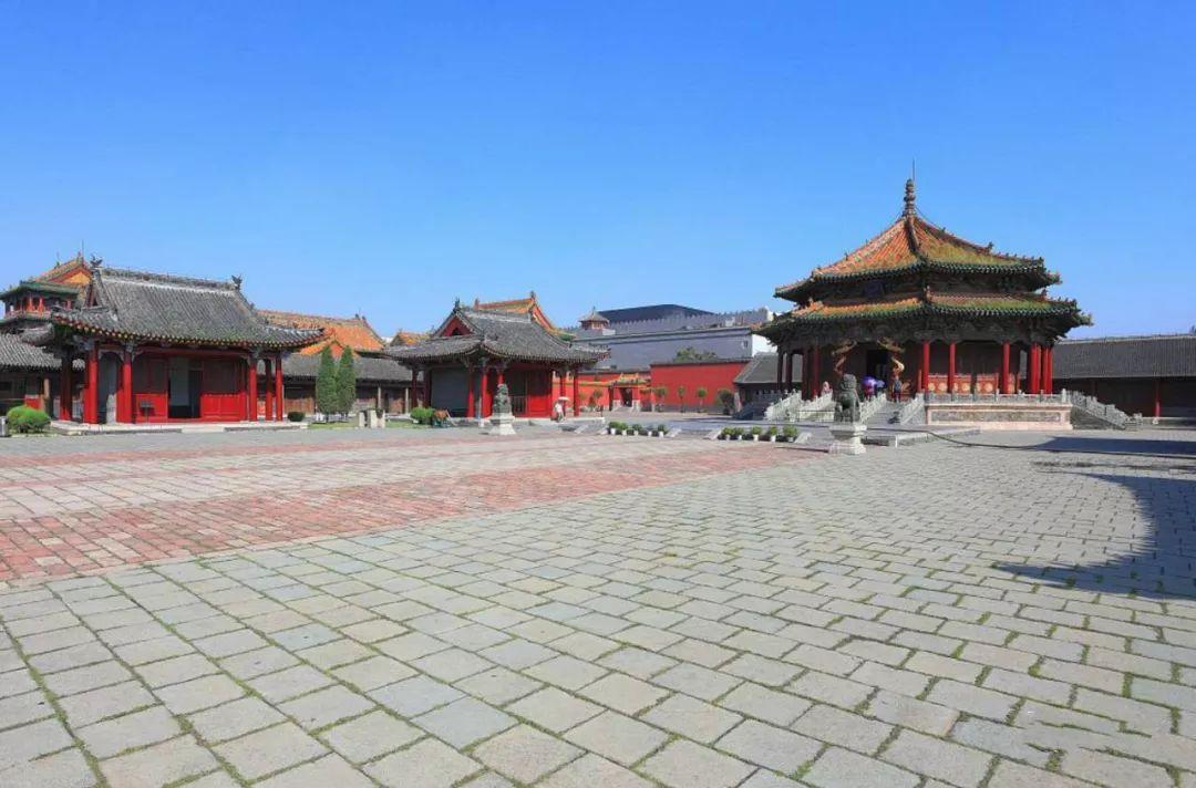 中国建筑四大类别:民居、庙宇、府邸、园林_31