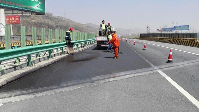 公路沥青路面施工技术管理试题库