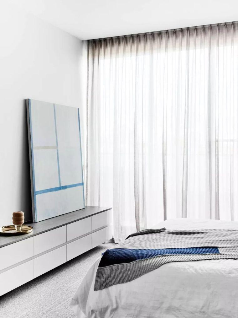 窗帘如何选择和搭配,创造出更好的空间效果_3