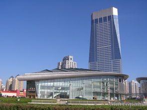 哈尔滨国际会议展览体育中心主馆屋盖钢结构设计