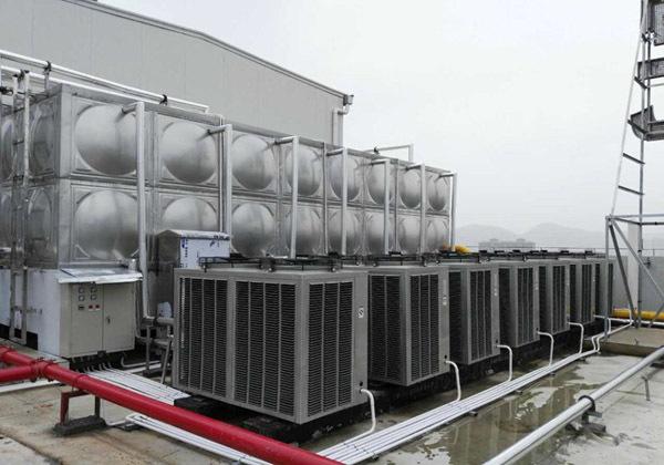 空气源热泵等6种热源的采暖费、初投资、年限等指标对比