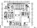 [江苏]科教产业园办公空间设计施工图(附效果图)
