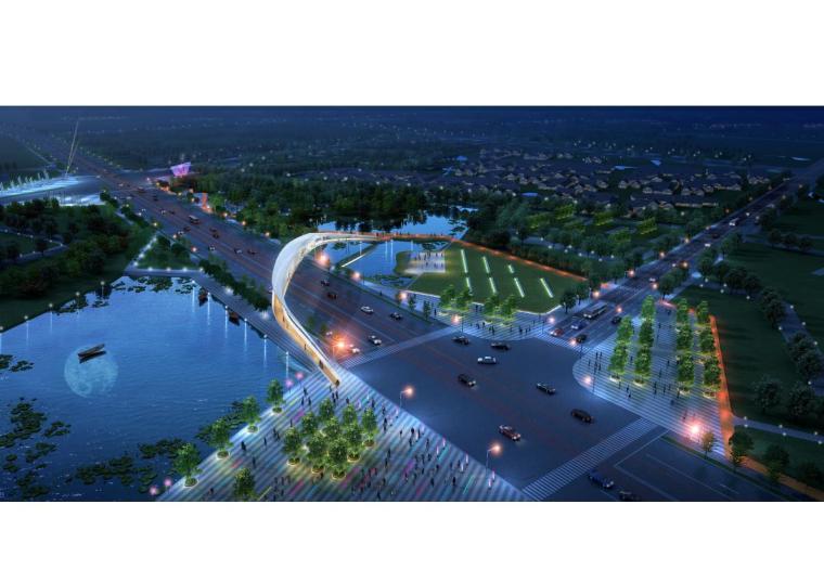 [江苏]苏州园博园周边环境景观设计