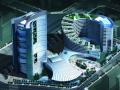衡阳丽波大酒店给排水设计方案说明
