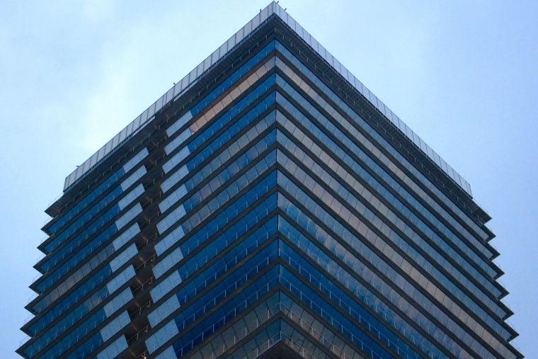 [工程实例]某办公楼图纸及工程量清单全套资料