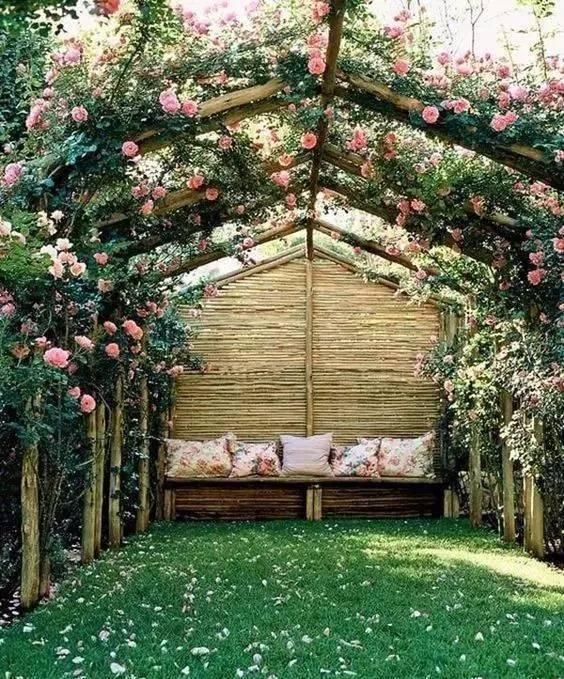 做自己庭院的设计师,造园或许没有想象的那么难!_4