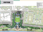 宜昌之星滨江公园及城市阳台景观设计方案资料合集