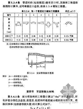 全国统一安装工程预算工程量计算规则(2000)