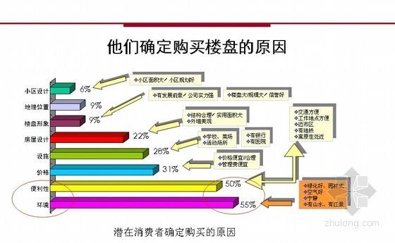 [广州]某地产销售一部项目策划案(PPT)