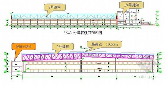 [浙江]钢结构工业厂房施工组织设计