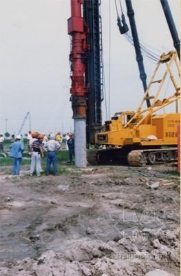 [山东]某办公楼锤击PHC高强预应力管桩的施工方案(课题PPT)