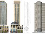 湖南公共办公建筑施工质量汇报文件(附图丰富,80页,创鲁)