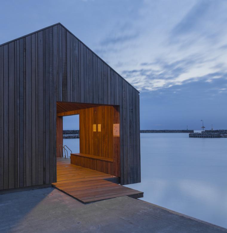 丹麦Hasle海滨浴场-15