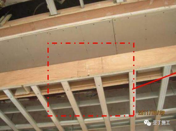 建筑施工中常见的60个问题和处理建议,看完变老手!_62