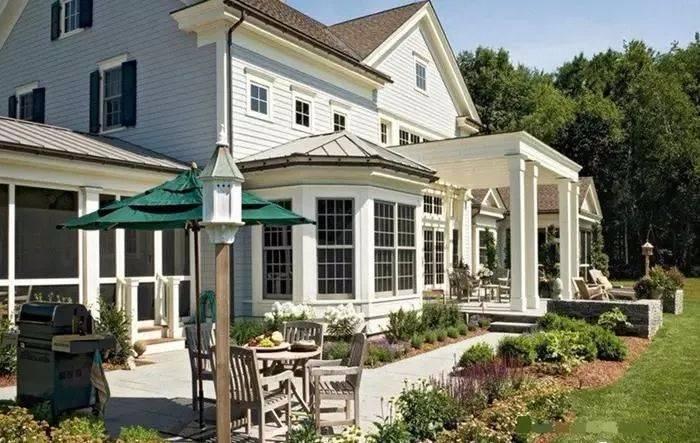 做自己庭院的设计师,造园或许没有想象的那么难!_45