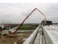 探讨泵送砼施工中裂缝成因分析及防治措施