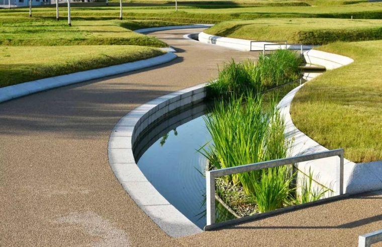 景观设计界的B.I.G|德国RainerSchmidt