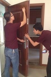 装修过后 该如何检查门体是否存在问题