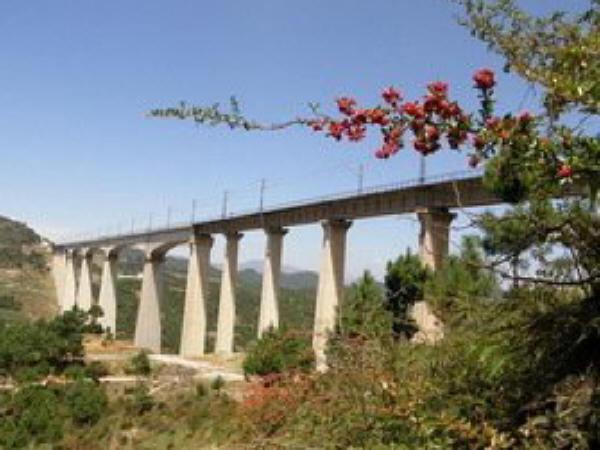 特大桥施工技术方案(鲁班奖获得者)