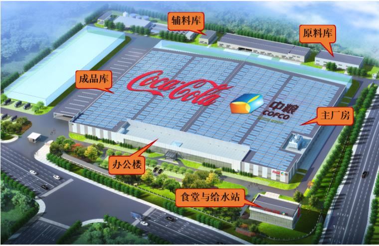 [湖南]厂房建设项目钢结构工程技术标
