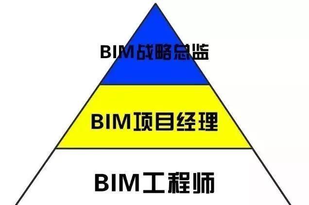 看看会BIM的你能从事什么?