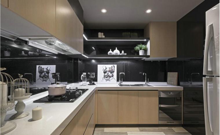 猫舍装饰厨房布置方法