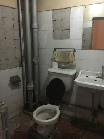 [室内改造]——老房改造的二三事_5