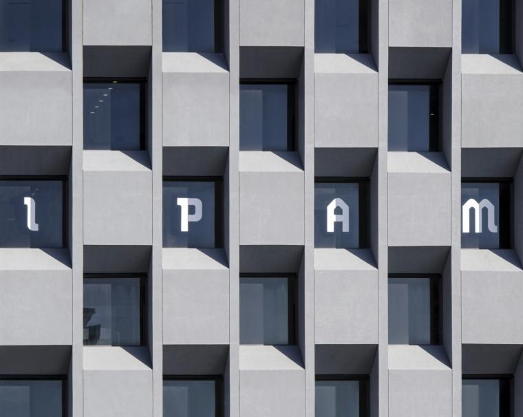 IPAM办公大楼_11