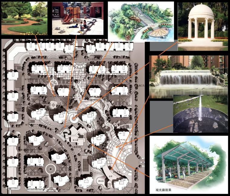 万达东京湾小区规划建筑设计方案文本(含CAD图纸)-屏幕快照 2019-01-14 下午2.53.36