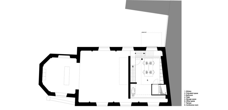 比利时TheWaterdog办公建筑-24