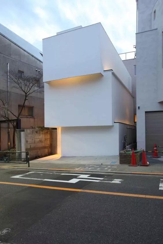 建筑虽然→小,却→百看不厌!_2