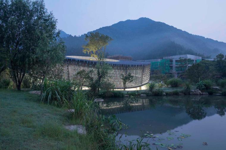 景德镇三宝蓬陶瓷设计中心-013-jingdezhen-sanbaopeng-ceramic-design-center-china-by-office-mass