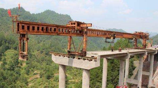 一篇看完桥梁上部结构施工知识点