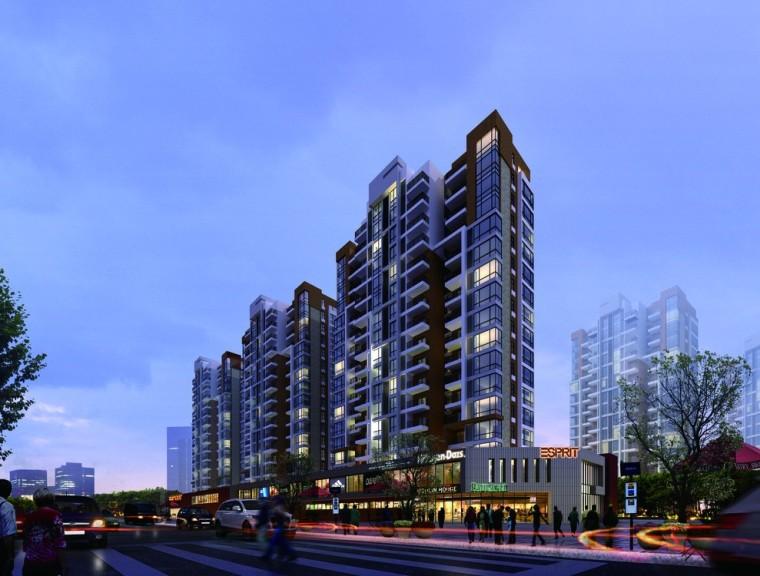 [云南]房屋建筑工程监理规划(框架剪力墙结构)