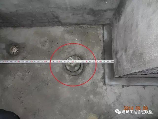 卫生间安装工程中的典型问题大汇总_5