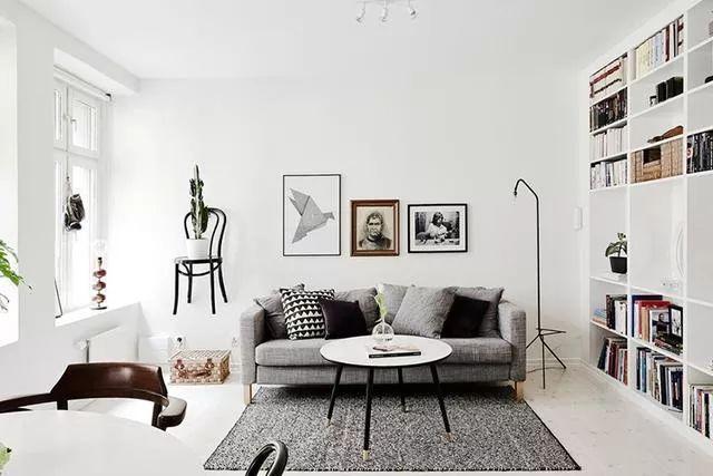 布艺元素:如何让家居搭配更文艺?
