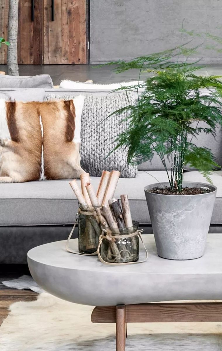 高级灰+木质设计,气质简直惊艳脱俗_7