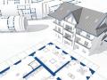为什么CAD建筑图纸在编辑器中无法显示?