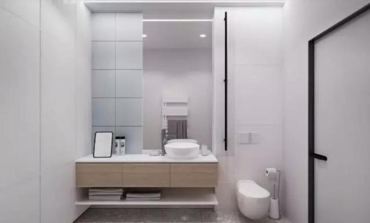 100平方的房子,装修效果感觉不错-QQ截图20181127194158
