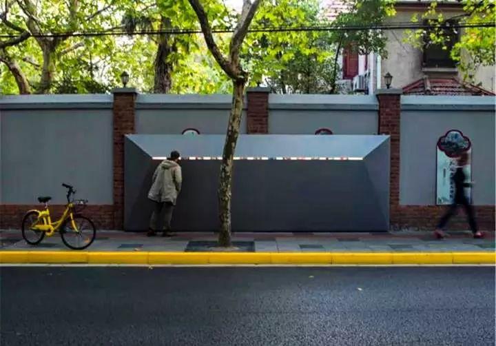 """世界上""""最小""""的美术馆,正在寻找新家_13"""