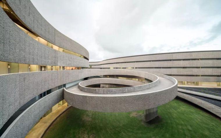建筑造型欣赏-横向关系30例_3