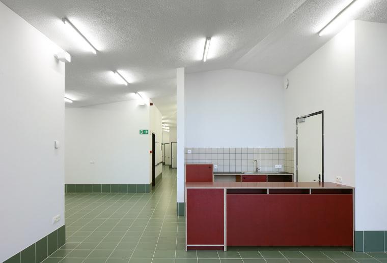 比利时KAPELLEVELD健康中心-15