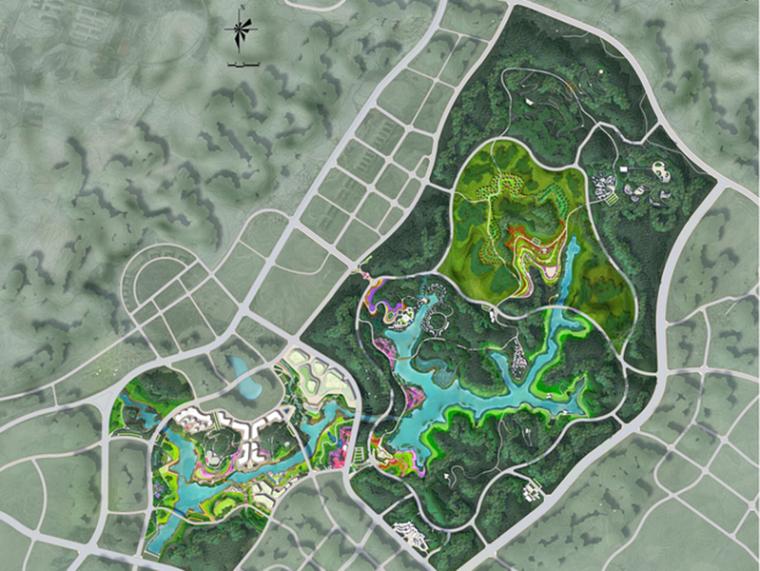 湿地公园景观设计要点-a045cf68f9d9dfe459bbe5e97e0f7053faa43e091db42a-X6BApO_fw658