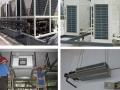 中央空调安装流程和说明