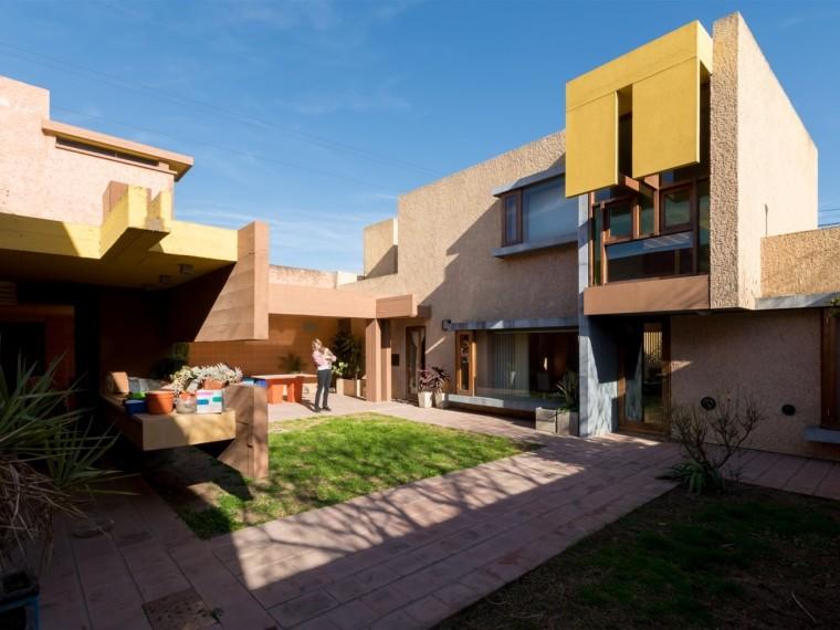 阿根廷Maricel住宅