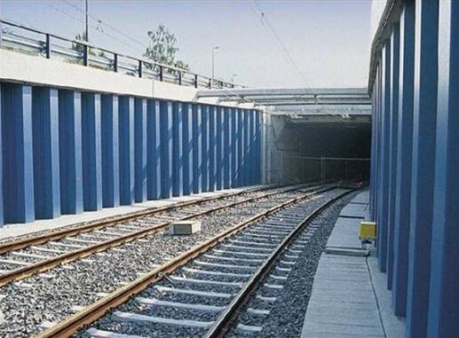 铁路路基支挡结构桩基承台挡土墙施工注意要点