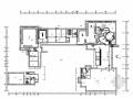 [浙江]历史文物博物馆陈列设计CAD竣工图(含节能表)