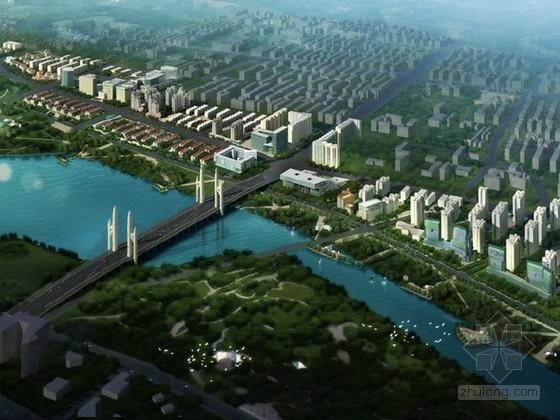 [北京]城市规划及单体设计方案文本